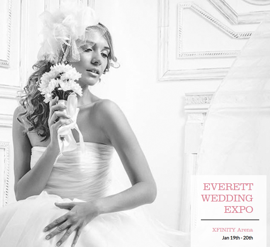 Everett Wedding Expo