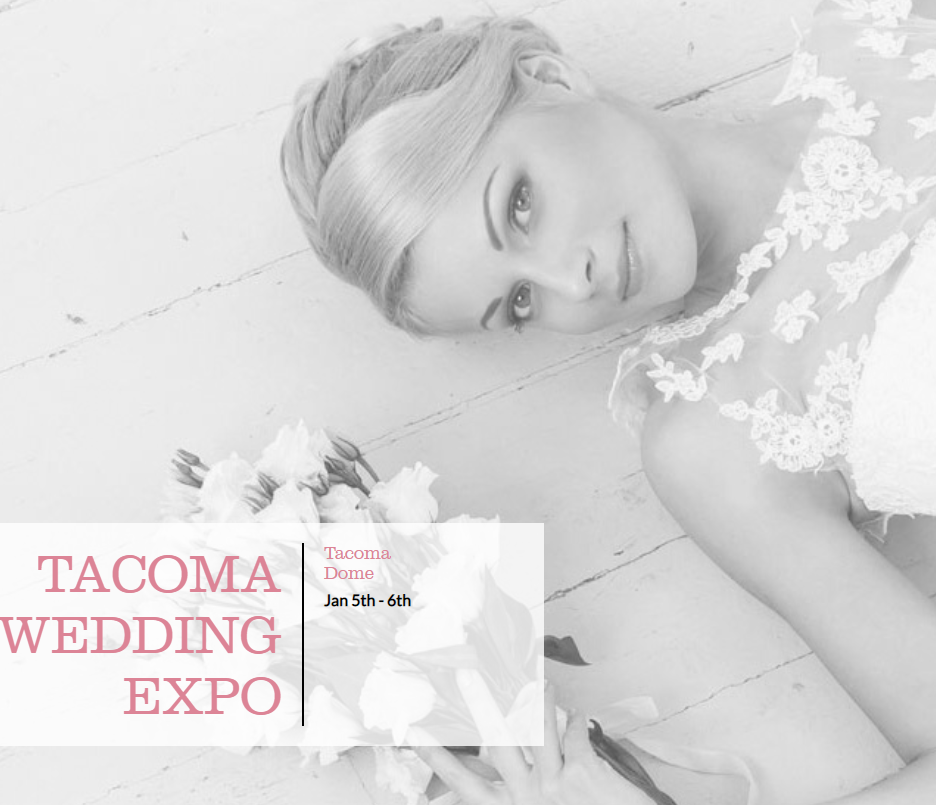 Tacoma Wedding Expo