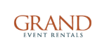 grand events rentals logo